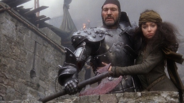 sir patrick stewart in excalibur king arthur leondegrance