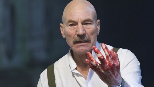 sir patrick stewart macbeth tomorrow soliloquy