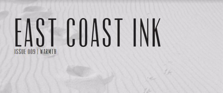 east coast ink literary journal