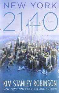 New-York-2140-Kim-Stanley-Robinson